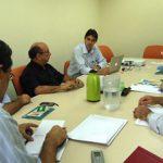 PCT Guamá e INESC TEC vão oficializar cooperação técnica