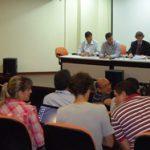 PCT Guamá e INESC TEC assinam convênio de cooperação técnica e científica