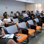 PCT Guamá participa de evento pelos 3 anos da Universitec