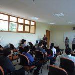 Empreendedores começam curso Criação de Negócios no PCT Guamá