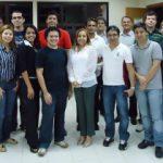 Participantes da primeira turma do Bota Pra Fazer apresentam planos de negócios