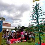 Integração de grupos culturais marca Natal Criativo no PCT Guamá
