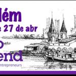 Abertas inscrições para o I Startup Weekend Belém. PCT Guamá apoia o evento.