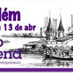 Belém envolverá dezenas de empreendedores e mentores na primeira edição do Startup Weekend no Pará