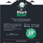Promovida pela UEPA e UFPA, oficina StartNOW premia ideias inovadoras