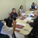 Encontro formaliza parceria do PCT Guamá na divulgação dos Prêmios Professor Samuel Benchimol e Banco da Amazônia de Empreendedorismo Consciente