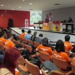 Curta essa Ideia! reúne centenas de alunos em palestra sobre o empreendedorismo