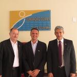 PCT Guamá e Conselho de Tecnologia da França discutem oportunidades de cooperação