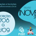 UFPA lança o Desafio Universitário Inove + 2015
