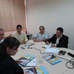 PCT Guamá formaliza termo de cooperação técnica com a Codec