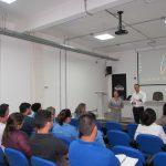 Agentes do Programa ALI visitam o PCT Guamá