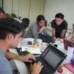 Estudantes paraenses são selecionados para evento internacional