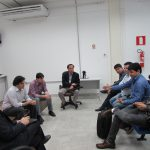Parque de Ciência e Tecnologia Guamá recebe empresários do setor de software