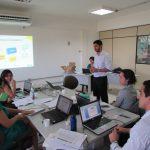 Novo núcleo do PEIEX no Pará é capacitado pela Apex Brasil