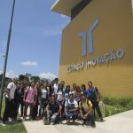 Alunos de Engenharia da Produção visitam o PCT Guamá