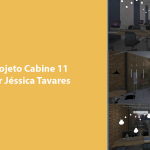 Projeto Cabine 11 vence concurso cultural lançado na rede i connect