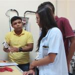 Alunos da Escola Técnica Estadual Magalhães Barata visitam o PCT Guamá