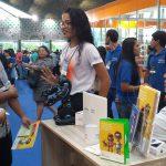 PCT Guamá leva inovação à Feira do Empreendedor