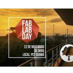 Programação do Fab Lab Day em Belém terá palestra e oficinas