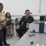 Representantes de cooperativas visitam laboratórios instalados no PCT Guamá