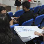 Peiex Belém promoveu workshop sobre sobre visão empreendedora