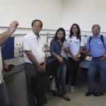 Cooperativas visitam o Parque de Ciência e Tecnologia Guamá