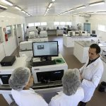 Government of Pará inaugurates Milk Quality Lab