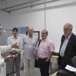 PCT Guamá recebe visita do diretor presidente da Embrapii