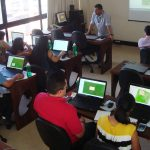 INPE trains South American technicians to monitor forests