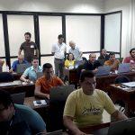 CRA Inpe sedia curso de software livre promovido pelo IBGE