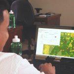 INPE treina técnicos para monitorar desmatamento na bacia amazônica