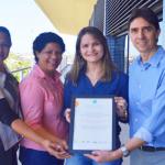 UFPA's and Guamá STP's Incubation Program wins national award