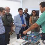 Membros do Confap conhecem instalações e projetos do PCT Guamá