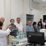 BioTec-Amazônia vai integrar Espaço Empreendedor do Parque de Ciência e Tecnologia Guamá