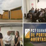 A Ethic Alimentos e a empresa chinesa CBSteel, são recebidas no PCT Guamá