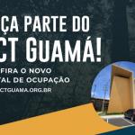 Parque de Ciência e Tecnologia Guamá abre chamada pública para ocupação de módulos no Espaço Empreendedor