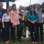 PCT Guamá e GT da Pecuária Intensiva realizam visita técnica em indústria de Castanhal