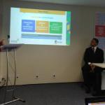 PCT Guamá recebe delegação da Bélgica e prospecta oportunidades para empresas