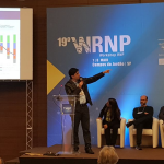 PCT Guamá fala sobre inovação e empreendedorismo no SBRC 2018