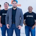 Inovadados: mais uma startup de sucesso associada ao PCT Guamá