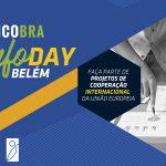 Inscrições abertas para o InfoDay Belém