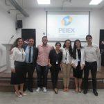 Cerimônia encerra atividades do 1º ciclo do programa Peiex – Núcleo Belém