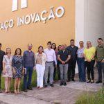 Ministério Público do Pará, Sectet e PCT Guamá discutem projetos de Tecnologias Sociais