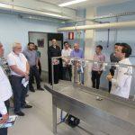Técnicos da Sudam visitam o PCT Guamá