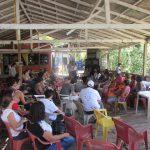 Workshop Conexões leva empreendedorismo de impacto para comunidades ribeirinhas em Belém