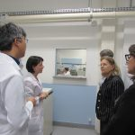 PCT Guamá recebe visita da embaixadora da Áustria no Brasil