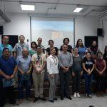 Delegação do AgroBrazil visita o PCT Guamá