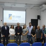 Parque de Ciência e Tecnologia Guamá recebe visita da Unama