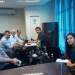 Residente do PCT Guamá participa de encontro no Centro de Biotecnologia da Amazônia