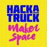 UFPA recebe o HackaTruck MakerSpace, laboratório móvel de tecnologia